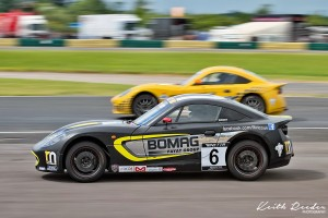ginetta jr 2 croft a
